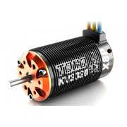 Brushless 550 Size Motors