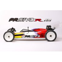 2020 S1V3 Type-R(FM) EVO 1/10 Electric 2WD Buggy PRO Kit