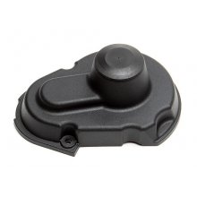 Associated Gear Cover, RC10WC - Black