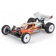 RC10B6D Paritally assembled, 1/10th scale 2wd Buggy