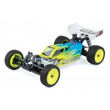 RC10B6D Dirt Edition Kit, 1/10th scale 2wd Buggy