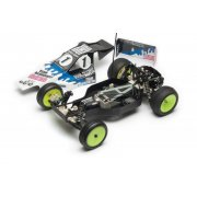 RC10 Classic , Worlds Car Re-Release