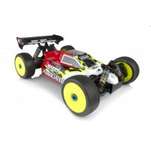 Associated RC8B3.1e 1:8 Scale Electric 4WD Off Road Competition Buggy Kit