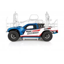 Associated RC10SC6.1 Team Edition Off Road 1/10 Short Course Truck Kit