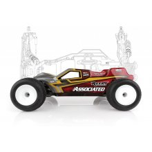 Associated RC10T6.1 Team Edition Off Road Truck Kit, 1/10 Scale, 2WD