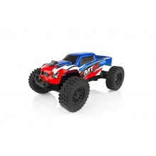 Associated Micro MT28 Ready-to-Run Monster Truck