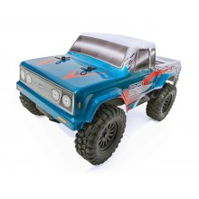 CR28 RTR Truck, 1/28 Scale, 2WD, w/ Battery, Charger and Radio