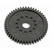ASC25378 Spur Gear 49Tooth, MonsterGT