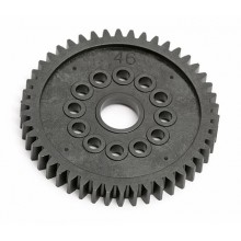 ASC25379 Spur Gear 46Tooth, MonsterGT
