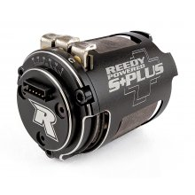 Reedy Reedy S-Plus, 13.5 Competition Spec Class Brushless Motor