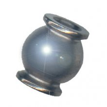 ASC4336 Steel T-Bar Pivot Ball