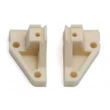 Associated Front Arm Mounts, RC10 Classic & Worlds
