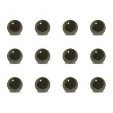 Associated 3/32' Ceramic Diff Balls , 14pcs