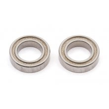 3/8 X 5/8 Unflanged Ball Bearings (2)