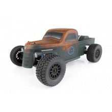Associated Trophy Rat Short Course Truck, Brushless, RTR