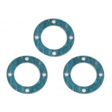 Associated Diff Case Gasket, V2- RC8B3