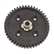 Associated Composite Spur Gear 46T V2- RC8B3E