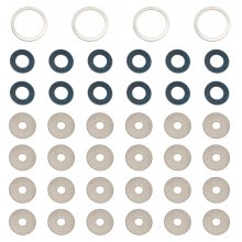 Associated 1:8 Scale Diff Shim Kit