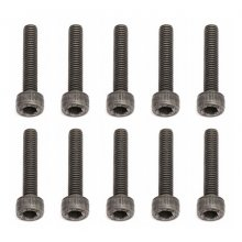 Associated 3x16mm SHCS 10pcs