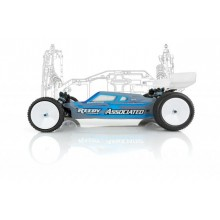 Associated RC10 B6.1 Team Edition Off Road Buggy Kit, 1/10 Scale, 2WD