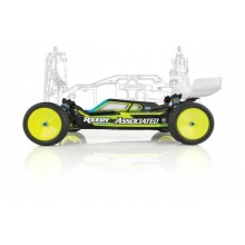 Associated RC10 B6.1D Off Road Buggy Team Kit, 1/10 Scale, 2WD