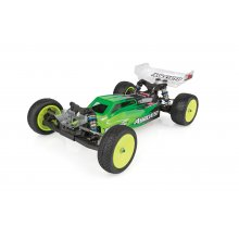RC10B6.2D 1/10 Electric Off-Road Buggy Team Kit