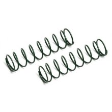 Associated 12mm Front Spring, Green 3.15 lb