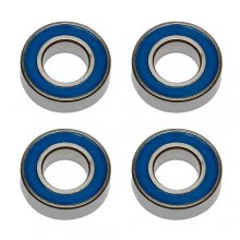 Associated 8x16x5mm FT Bearings, 4pcs