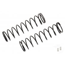 Associated 12mm Shock Spring, 72mm 2.40 White