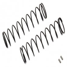 Associated 12mm Shock Spring, 72mm 2.60 Gray