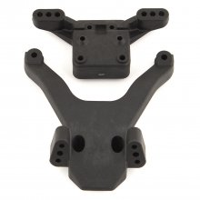 Top Plate and Ballstud Mount, for B6.1