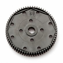 "69T 48P Spur Gear B4/ T4 ""5"" Series"