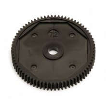 72T 48P Spur Gear B4/T4,B6 Associated