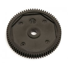 75T 48P Spur Gear B4/T4, Associated