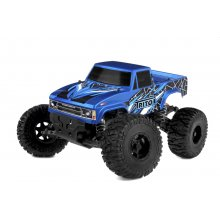 1/10 Triton SP 2WD Monster Truck Brushed RTR (No Battery or Charger)