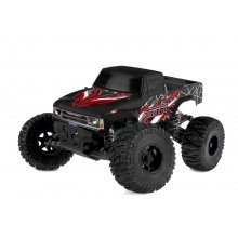 1/10 Triton XP 2WD Monster Truck Brushless RTR (No Battery or Charger)