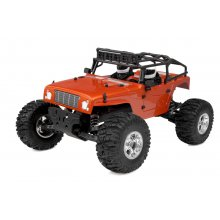 1/10 Moxoo XP 2WD Off Road Truck Brushless RTR (No Battery or Charger)