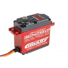 CS-5016 High Voltage/High Speed Coreless Aluminum Case Digital Servo .06/200 oz. @ 7.4v