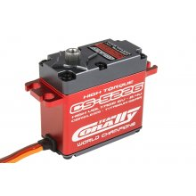 CS-5226 High Voltage/High Torque Coreless Aluminum Case Digital Servo .08/313 oz. @ 7.4v