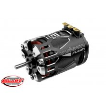 Vulcan Pro Stock 1/10 Sensored Brushless Motor 13.5T/3050kV