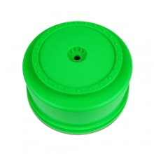 Borrego SC Wheels, Losi/TLR 22SCT, Green