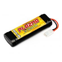 Plazma 7.2V 2000Mah Nimh Stick Battery Pack