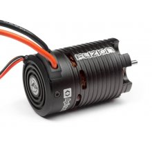 Fuzion, 2:1 Brushless Motor/Esc, 2700Kv, Jumpshot