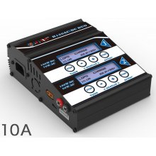 200w DC/130w AC Dual Port Charger