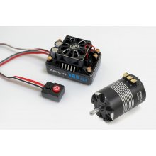 XR8 SCT Pro ESC, w/ 3660SD Sensored Brushless Motor - Combo (3600kv)