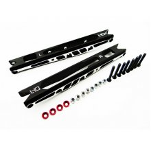 Aluminum Channel Rear Link Siffeners for Yeti XL