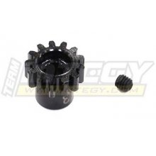 Integy HD 5mm MOD1 Steel Pinion 13T for 1/8 Brushless