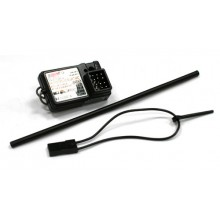 Flysky 2.4GHz Receiver for GT3 Type Radio