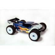 "Truggy 4"" Wheels"