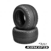 "Jconcepts  3DS-GREEN COMPOUND-FITS 2.2"" TRUCK WHEEL"